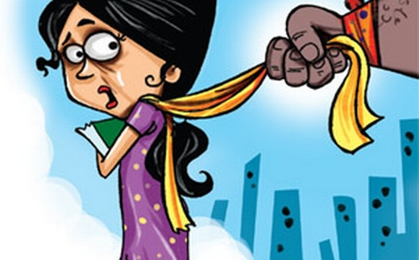 CCTV to prevent eve-teasing