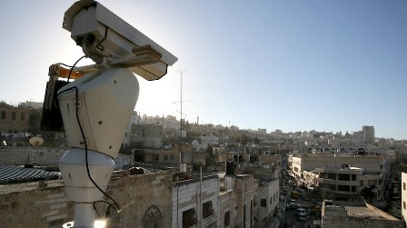 1000 CCTV Surveillance Camera to be Installed in the City