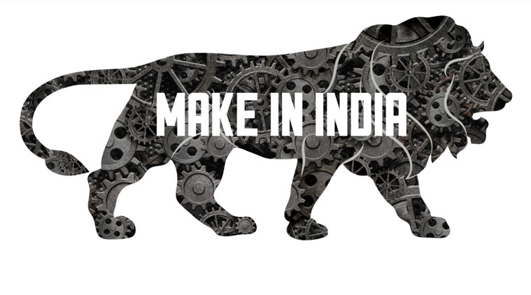 "Impact of ""Make in India"" on Security Industry"