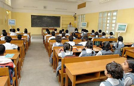 Maharashtra Council to Install CCTV Cameras in Schools