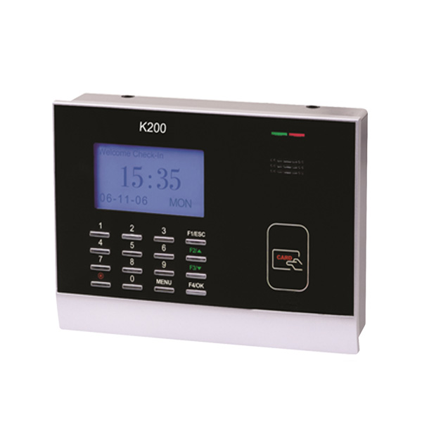 eSSL K200 Time and Attendance System
