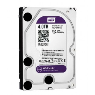 WD Purple 2TB HD