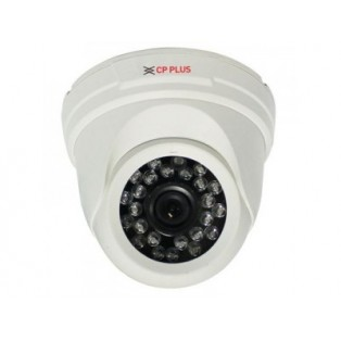 CP Plus 1.3 Megapixel High Definition CCTV Camera - CP-VCG-SD13L2