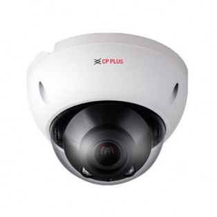 CP Plus 1.3 Megapixel High Defination Vandal Proof Night Vision Dome CCTV Camera - CP-UNC-VB13FL3-MS