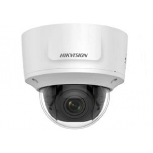 Hikvision 3 MP WDR Vari-focal Network Dome Camera - DS-2CD2735FWD-IZS