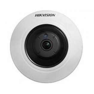 Hikvision 4MP Compact Fisheye Network Camera - DS-2CD2942F-(I)(W)(S)