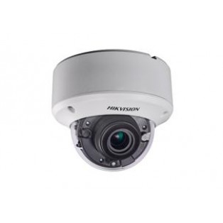 Hikvision 3MP WDR Motorized VF Vandal Proof EXIR Dome Camera - DS-2CE56F7T-(A)VPIT3Z