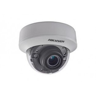 Hikvision 5 MP HD Motorized VF EXIR Dome Camera - DS-2CE56H1T-AITZ