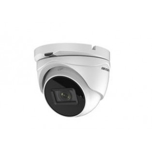 Hikvision 5 MP HD Motorized VF EXIR Turret Camera - DS-2CE56H1T-IT3Z