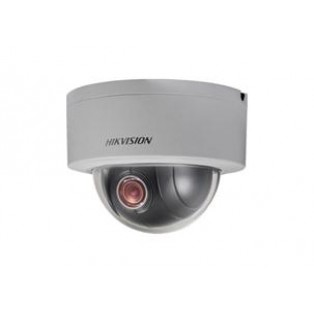 Hikvision 3MP Network Mini PTZ Dome Camera - DS-2DE3304W-DE