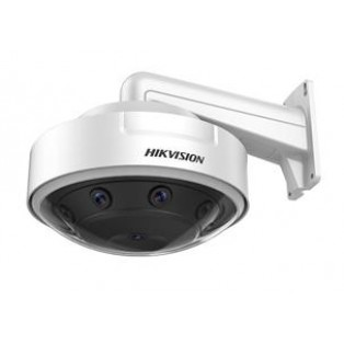 Hikvision 16MP 360 degree Panoramic Network Camera - DS-2DP1636-D