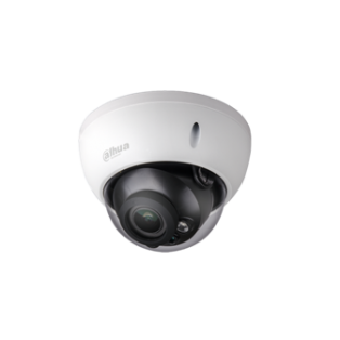 Dahua 4MP WDR IR Dome Network Camera - DH-IPC-HDBW2431R-ZS/VFS