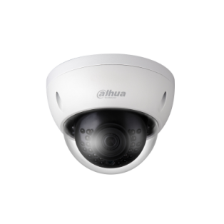 Dahua 4MP IR mini Dome Network Camera - IPC-HDBW4431E-AS