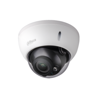 Dahua 6MP WDR IR Dome Network Camera - IPC-HDBW5631R-ZE
