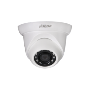 Dahua 4MP WDR IR Eyeball Network Camera - DH-IPC-HDW1431S