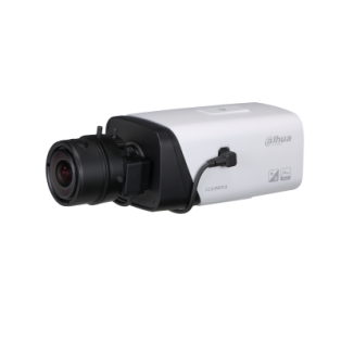 Dahua 4MP WDR Box Network Camera - IPC-HF5431E-E