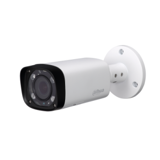 Dahua 1.3MP WDR IR Bullet Network Camera - IPC-HFW2121R-ZS/VFS-IRE6