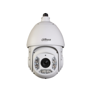 Dahua 4MP 30x IR PTZ Network Camera - SD6C430U-HNI