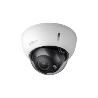 Dahua 2MP WDR HDCVI IR Dome Camera - HAC-HDBW2221R-Z-DP