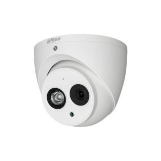 Dahua 2MP HDCVI IR Eyeball Camera - HAC-HDW1220EM-A