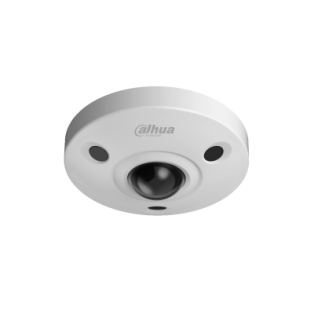 Dahua 6MP Panoramic Network IR Fisheye Camera - IPC-EBW8630