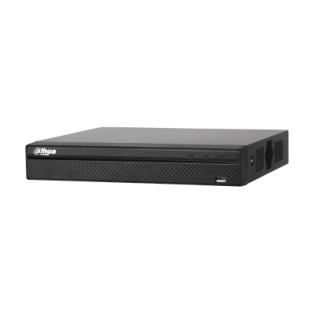 Dahua 8 Channel Compact 1U 8PoE Lite Network Video Recorder - NVR2108HS-8P-S2