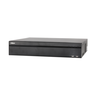 Dahua 16 Channel 2U 16PoE 4K&H.265 Pro Network Video Recorder - NVR5816-16P-4KS2