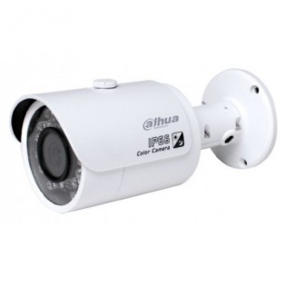 Dahua 1.3 Megapixel Dual Stream Night Vision Network CCTV Camera - IPC-HFW2100SP-V2