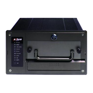 Dahua 4 Channel 1080P Network Video Recorder - DHI-NVR0404MFGC