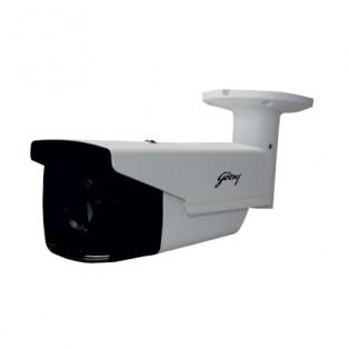 Godrej Seethru Lite HD CCTV Camera - STL-FB20EX16-720P