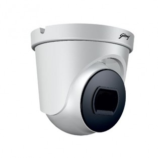 Godrej Seethru Lite HD CCTV Camera - STL-FD20EX12-720P