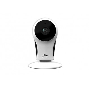 Godrej EVE NX CUBE 2MP Home Camera