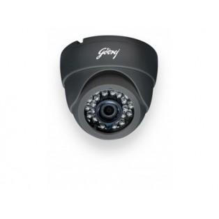 Godrej Solus Infrared Mini Dome Indoor CCTV Camera