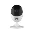 Godrej EVE Cube Wifi Home Security 2 MP CCTV Camera