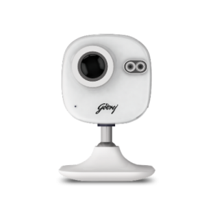 Godrej Eve Mini Home Security Wifi CCTV Camera