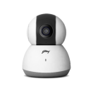 Godrej EVE 2MP PT Home Security Wifi CCTV Camera