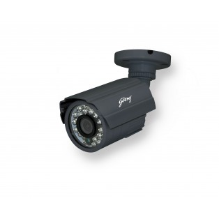 Godrej Outdoor CCTV Camera