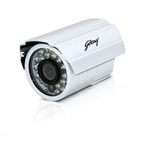 Godrej Home Security Bullet Outdoor CCTV Camera