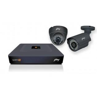 Godrej Solus CCTV KIT