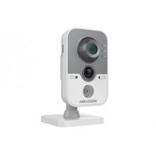 Hikvision 1.3MP Cube Camera - DS-2CD141PF-I(W)