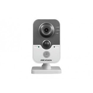 Hikvision 2MP IR Cube Network Camera - DS-2CD242PF-I(W)