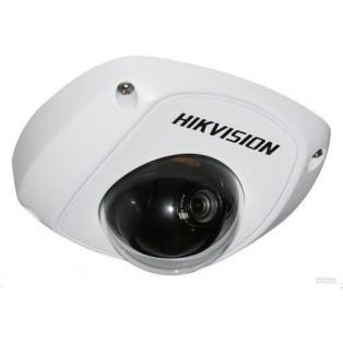 Hikvision Fisheye IP CCTV Camera - DS-2CD2520F