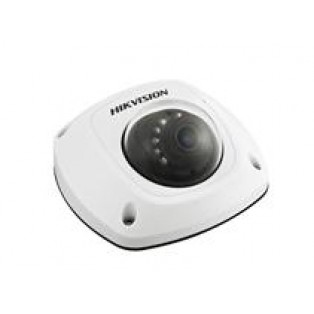 Hikvision 4MP WDR Mini Dome Network Camera - DS-2CD2542FWD-I(W)(S)