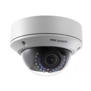 Hikvision 5MP Vandal-proof Network Dome Camera - DS-2CD2752F-IZS