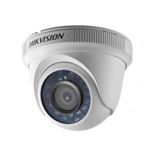 Hikvision HD720P Indoor IR Turret Camera - DS-2CE5AC0T-IRPF