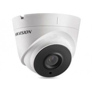 Hikvision HD720P EXIR Turret Camera - DS-2CE5AC0T-IT1F