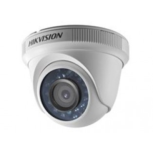 Hikvision HD1080P Indoor IR Turret Camera - DS-2CE5AD0T-IRF