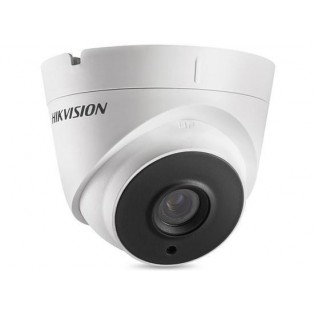Hikvision HD1080P EXIR Turret Camera - DS-2CE5AD0T-IT3F
