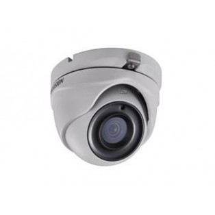 Hikvision 2 MP Ultra Low-Light EXIR Turret Camera - DS-2CE5AD8T-ITM