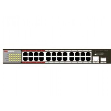 Buy Hikvision Unmanaged Poe Switch Ds 3e0326p E M